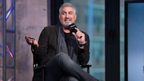 Taylor Hicks On Milking A Cow And Other Heartland Stories He Gets To Experience