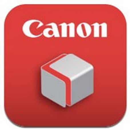 Canon announces printing and scanning app for BlackBerry and iOS, makes Android devices lonely