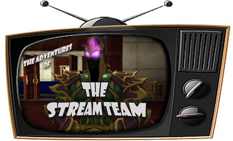 The Stream Team: October 1 - 7, 2012