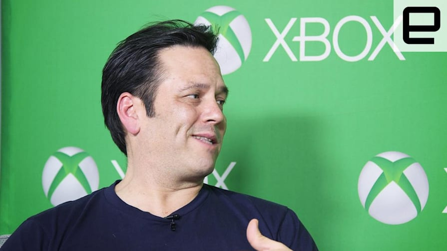 Phil Spencer Talks the Future of Xbox One and Windows 10