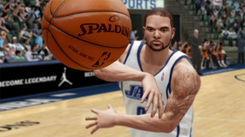 Report: EA retiring NBA Live name, replacing it with 'NBA Elite' [update]