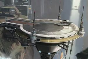 Making of SWTOR Rise of the Hutt Cartel Part 2: Conflict on Makeb