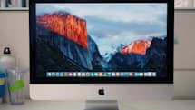 Apple unlocks 'billions' more colors in latest iMacs