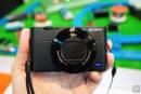 勇破三萬大關,Sony RX100 V 在台售價公佈