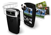 Viewsonic rolls out 3DV5 pocket camcorder, other gadgets of 2D and 3D varieties