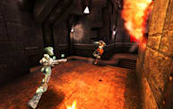Quake Live hosts free-to-play arena battles on Steam today