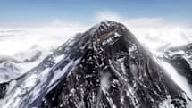 'Everest VR' will take gamers up a CGI mountain next year