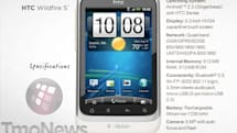 HTC Wildfire S heads to T-Mobile, won't break your budget
