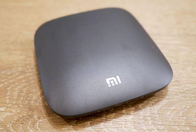 小米盒子 Android TV 版評測