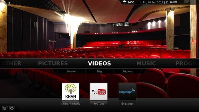 XBMC for Android app revealed; source code available now, beta APKs soon (video)