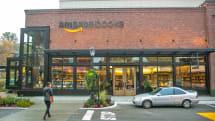 Bezos confirms more brick-and-mortar Amazon stores