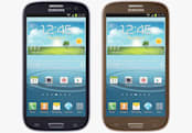 Verizon Galaxy S III now available in black and brown