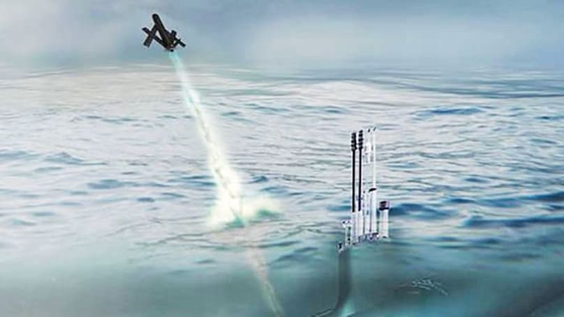 US Navy to arm its submarines with 'Blackwing' spy drones