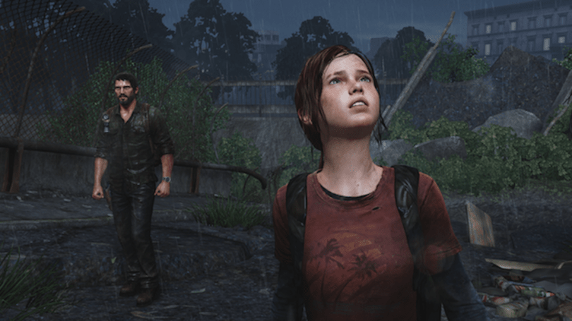 Sony's turning The Last of Us into a movie with help from the game's creators