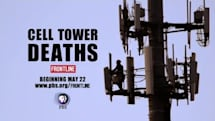 Frontline investigates the cause of cell tower deaths tonight (video)