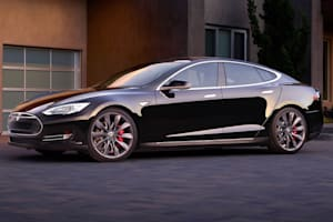 Upgraded Tesla Model S rumored to arrive next week