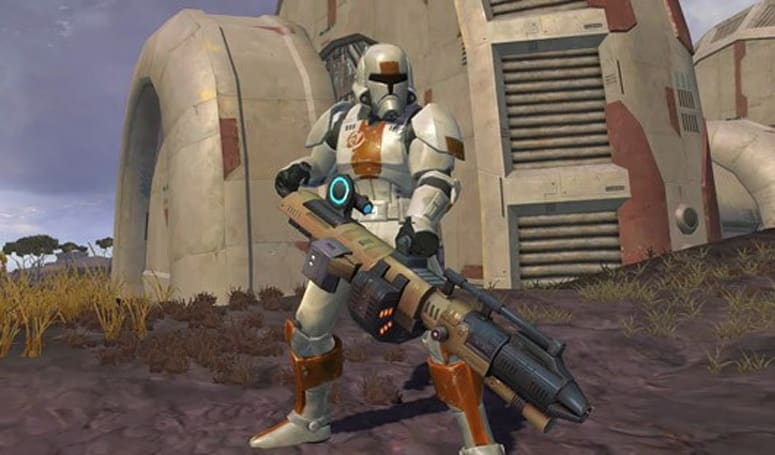 The Old Republic playable at New York Comic Con