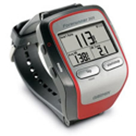 TrailRunner 1.3 with Garmin and Nike Support