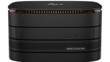 積み重ね式PC「HP Elite Slice」国内発売。ビデオ会議/無線給電機能の2モデル基本に追加モジュールをスタック