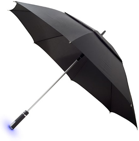 Ambient's forecasting umbrella now on sale