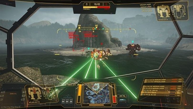MechWarrior Online to hold community day in sunny Santa Clara
