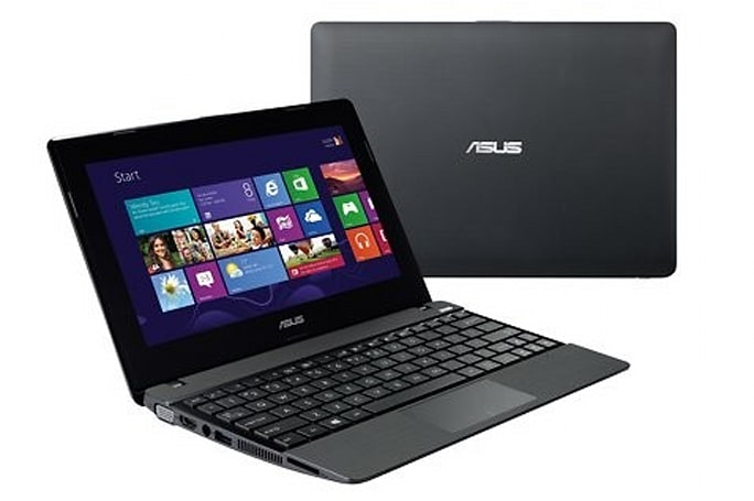 ASUS unveils budget X102BA laptop with 10-point touch and AMD inside