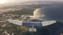 Facebook developing solar drones to deliver global web access