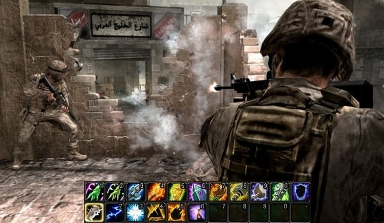 Bobby Kotick muses about a Call of Duty MMO