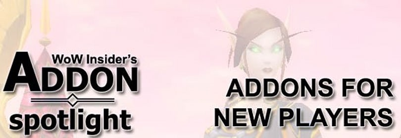 Addon and UI tips for new WoW players