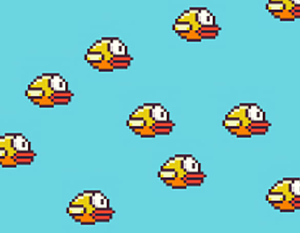 Attack of the Clones: The Flappy Bird copies have arrived, and boy are they crappy