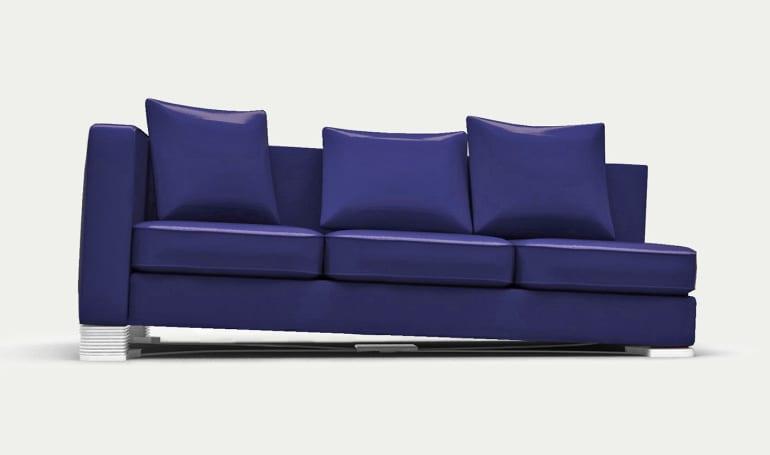 Immersit's crazy 4D motion sofa kit hits Kickstarter