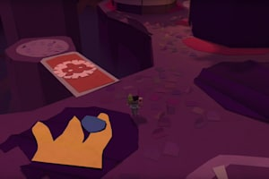 Playdate: Chatting with the Creators of 'Tearaway Unfolded'