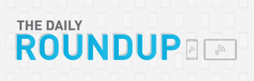 Daily Roundup: Portable Audio buyer's guide, Nexus 4 price drop, Nintendo 2DS, and more!