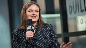 Emily Deschanel Discusses The Upcoming Season Of