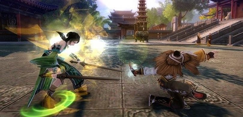 The Art of Wushu: The war for server time [Updated]