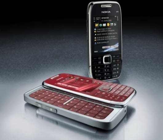 Nokia E75 NAM hits the US flagship stores