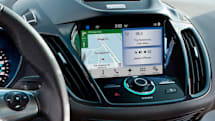 Fords with Sync 3 are getting Android Auto and CarPlay