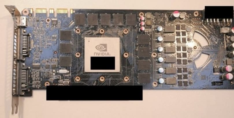 NVIDIA GeForce GTX 480 leaks out with Fermi on board