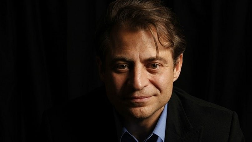 Planetary Resources co-founder Peter Diamandis on bringing space exploration to the masses