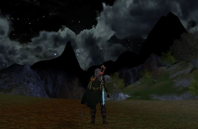 The Daily Grind: What little thing kept you away from an otherwise great MMO?