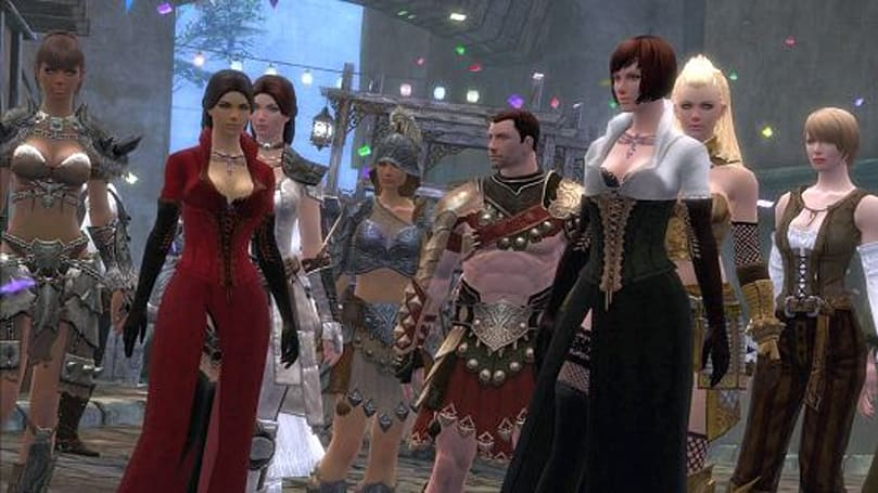 The Soapbox: What MMOs could learn from social gaming