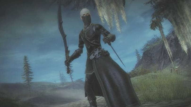GDC 2011: ArenaNet unveils new profession and Norn starting area for Guild Wars 2 [Updated]