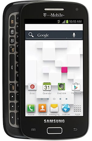 Samsung Galaxy S Relay 4G bringing keyboard, longwinded name to T-Mobile September 19th