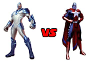 Leaderboard: Champions Online's Defender vs. City of Heroes' Statesman