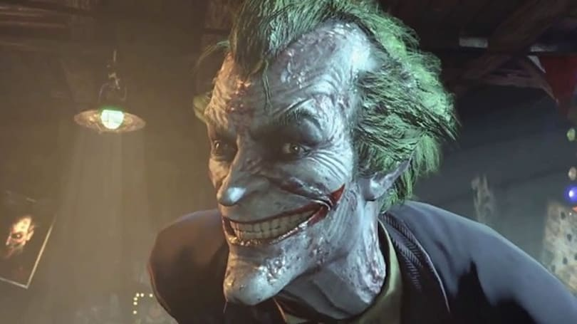 Three years later, Calendar Man reveals Arkham City easter egg