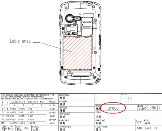 Motorola Quench (and CLIQ?) XT3 / XT5 get an FCC reveal