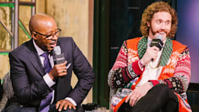 """T.J. Miller Talks About Agreeing To Do """"Office Christmas Party"""" Without Reading The Script"""