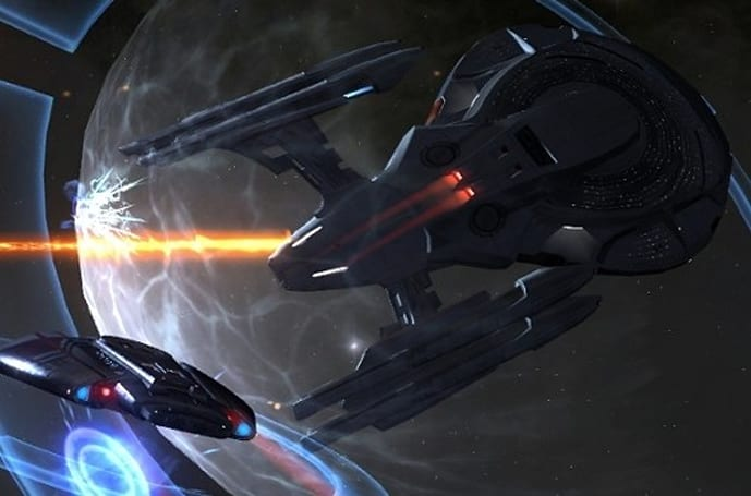 Captain's Log: Star Trek Online's year in review