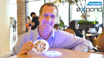 Five questions for the man making contactless wireless power a reality