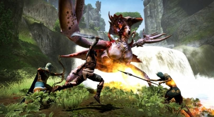 Age of Conan introduces new subscription benefits along with a new world boss